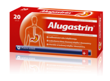 Alugastrin 20 tabl.do ssania