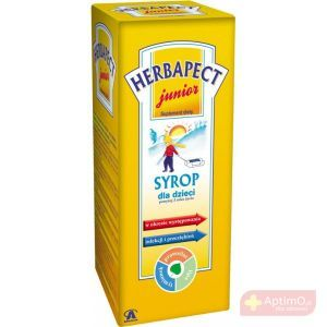 Herbapect Junior 100ml