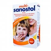 MultiSanostol 600ml