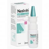 Nasivin Soft 0,01% krople 5ml