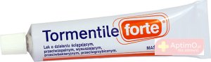 Tormentile Forte 20g